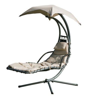 SunTime Outdoor Living Helicopter Swing Chair & Reviews ... on Suntime Outdoor Living id=29394