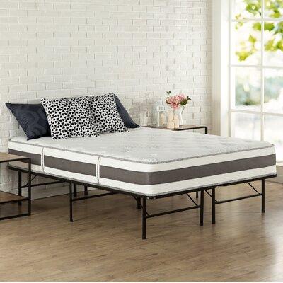 Zinus SmartBase 10 Medium Hybrid Mattress Wayfair  Loft Zinus Gold Beds  Descargas Mundiales com. Zinus Bunk Discount Beds   makitaserviciopanama com