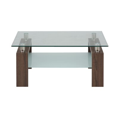 varick gallery heiden square coffee table   wayfair