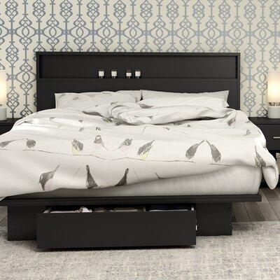 Interior Bed Photos south shore primo bed frame reviews wayfair