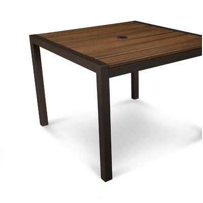 Trex Parsons Dining Table U0026 Reviews | Wayfair