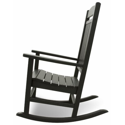 Outdoor Patio Furniture ... Plastic Patio Rocking Chairs & Gliders Ivy ...