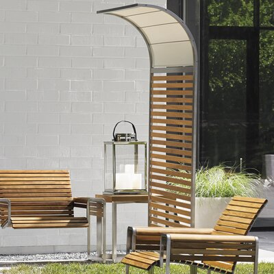 Tommy Bahama Outdoor Tres Chic Screen | Wayfair