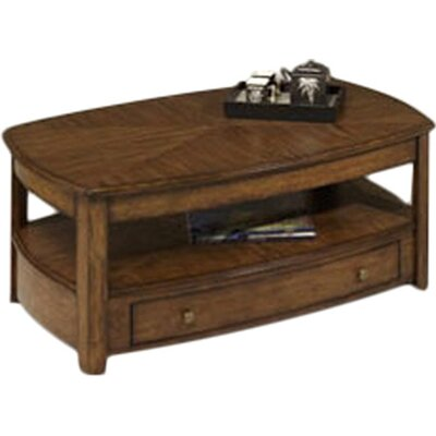bloomsbury market hassania coffee table with lift-top & reviews