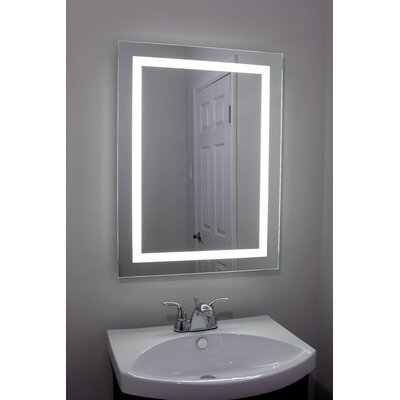 Lighted And Illuminated Professional Makeup Mirror  Reviews - Professional vanity mirror with lights
