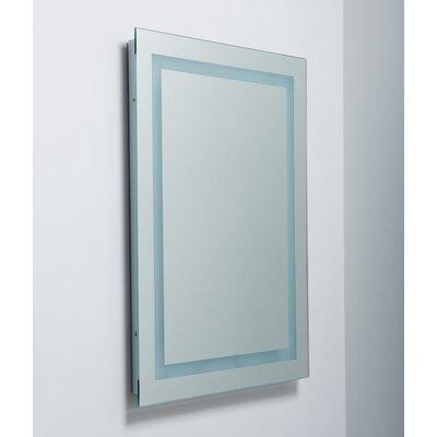 Erias home designs lighted and illuminated professional for Erias home designs mirror mastic