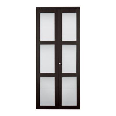 Lovely Erias Home Designs Baldarassario Panel MDF Bi Fold Interior Door U0026 Reviews  | Wayfair