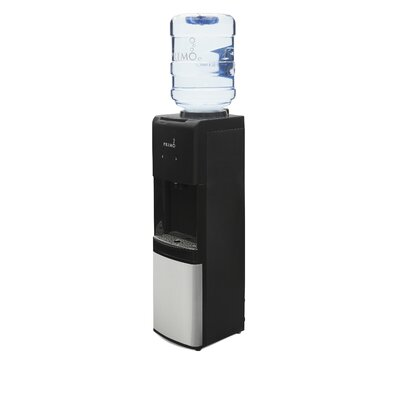 primo water hot cold and room temperature water cooler u0026 reviews wayfair