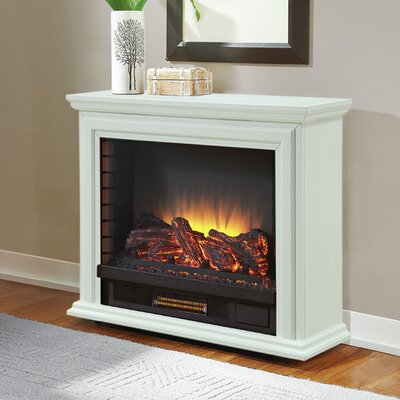 Pleasant Hearth Mobile Electric Fireplace Reviews