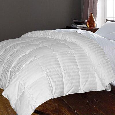 blue ridge home fashion 350 thread count all season down comforter u0026 reviews wayfair