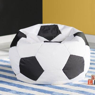 Comfort Research Big Joe Soccer Bean Bag Chair U0026 Reviews | Wayfair