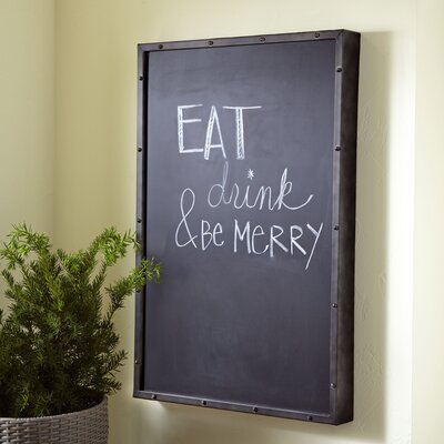 locke chalkboard reviews birch lane - Chalkboard Designs Ideas