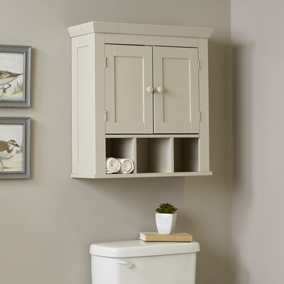 Birch Lane Caraway Bathroom Wall Cabinet & Reviews | Birch Lane