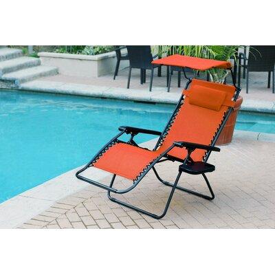 Jeco Inc. Oversized Zero Gravity Chair U0026 Reviews | Wayfair