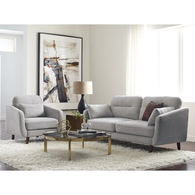 Serta at Home Sierra Living Room Collection & Reviews | Wayfair