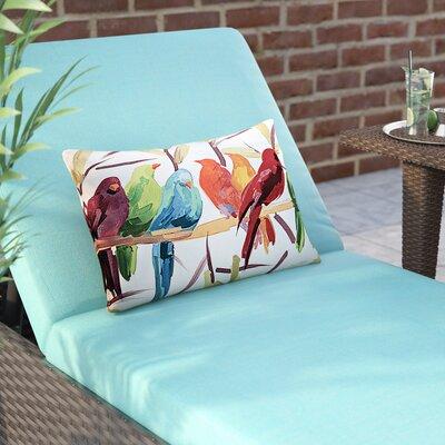 outdoor lumbar pillows walmart blue target studio birds pillow