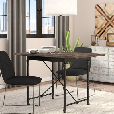 Trent Austin Design Cristal Drop Leaf Dining Table U0026 Reviews   Wayfair