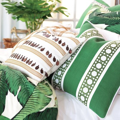 pretty throw pillows