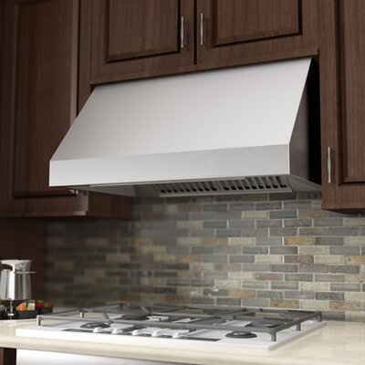 "zline 30"" 1200 cfm ducted under cabinet range hood & reviews 