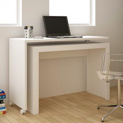 ebern designs althea l shaped writing desk reviews wayfair - Designer Writing Desk