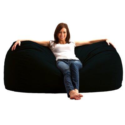 - Comfort Research Bean Bag Sofa & Reviews Wayfair