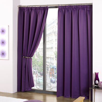 Castleton Home Ault Bauge Thermal Curtain Panels Reviews