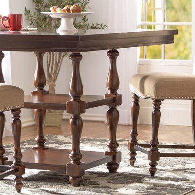 kitchen tables counter height island table sets with storage three posts dining designs