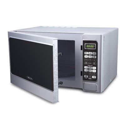 Countertop Microwave Stand : BELLA 1.1 cu. ft. 1000W Countertop Microwave & Reviews Wayfair.ca