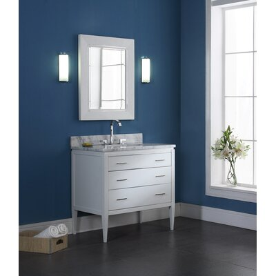37 bathroom vanity bathroom vanity ryvyr manhattan 37ampquot single cabinet