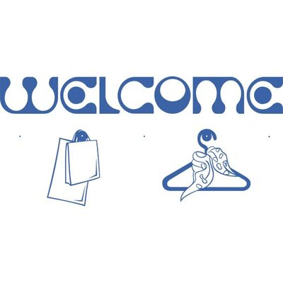 Graz Design Garderobenhaken Welcome, Taschen