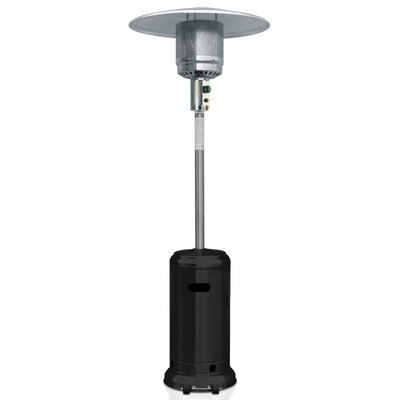 Garden Radiance 41,000 BTU Propane Patio Heater U0026 Reviews | Wayfair