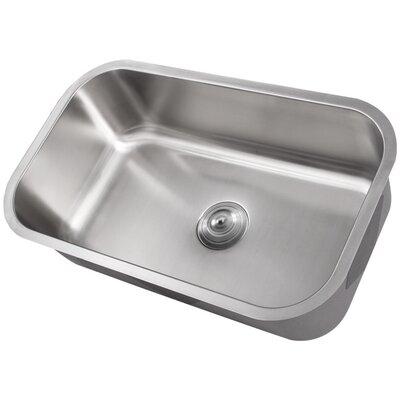 Ticor Sinks : Ticor Sinks 31.5
