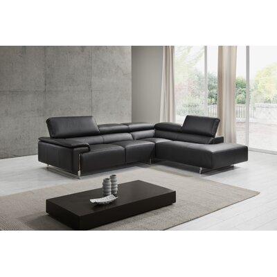 Opera Divani Vanity Leather Sofa Set