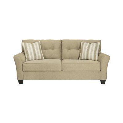 andover mills carlyle sofa & reviews   wayfair