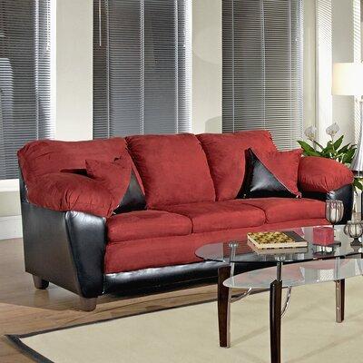 Living Room Furniture Brooklyn piedmont furniture brooklyn sofa & reviews | wayfair