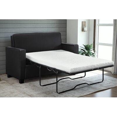 mercury rowu0026reg cabell twin sleeper sofa - Twin Sleeper Sofa Chair