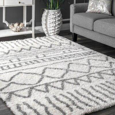 Lovely Mercury Row Norby Gray Area Rug U0026 Reviews | Wayfair