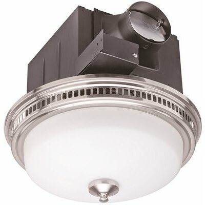 110 CFM Bathroom Fan with Light. Bathroom Fans You ll Love   Wayfair