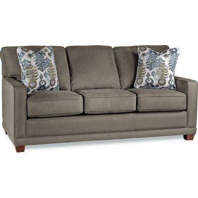 LaZBoy Kennedy Premier Queen Sleeper Sofa Reviews Wayfair