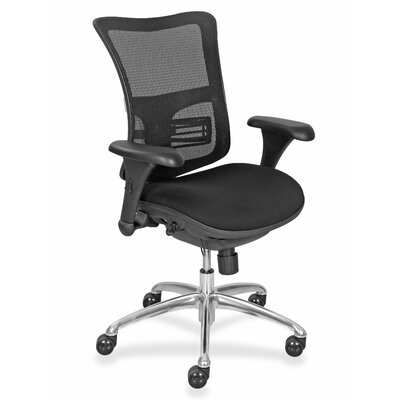 la-z-boy high-back mesh desk chair | wayfair