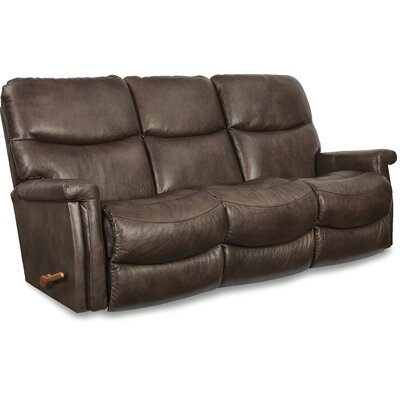 Baylor Leather Reclining Sofa