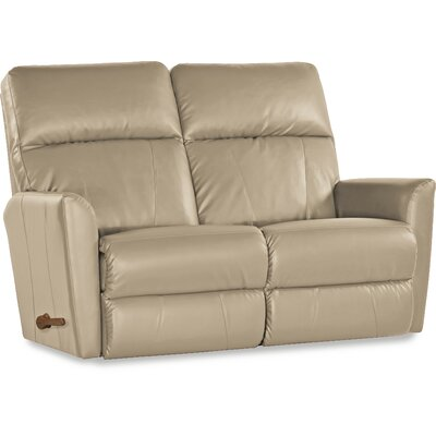 sc 1 st  Wayfair & La-Z-Boy Rowan Leather Reclining Loveseat u0026 Reviews | Wayfair islam-shia.org