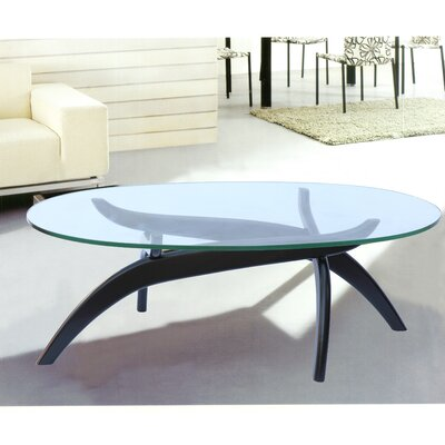 fine mod imports spider coffee table & reviews | wayfair
