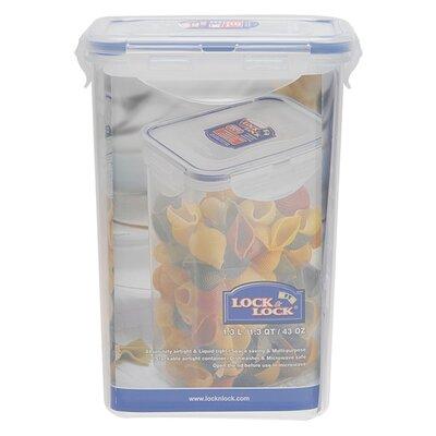 Lock U0026 Lock Rectangular Tall 43.2 Oz. Food Storage Container U0026 Reviews |  Wayfair