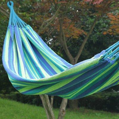 naval tree hanging suspended cotton tree hammock u0026 reviews wayfair