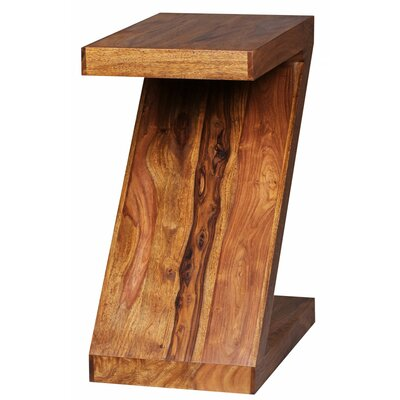Bel Tage Z Side Table Reviews