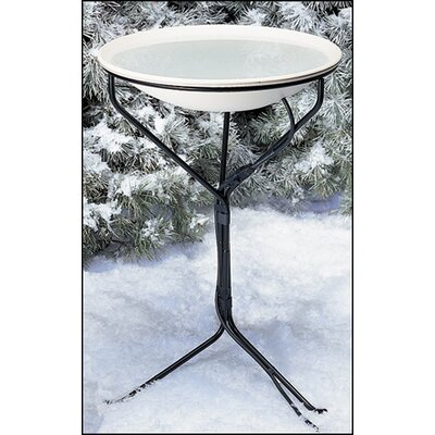 Allied Precision Industries 20 Quot Heated Bird Bath With