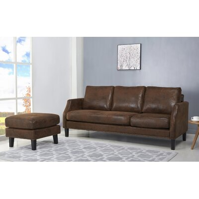 sc 1 st  Joss u0026 Main : sectional with reversible chaise - Sectionals, Sofas & Couches
