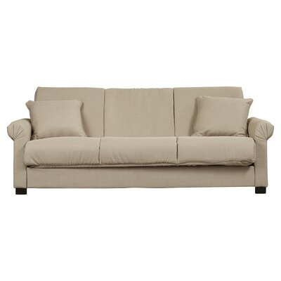 Alcott Hill Lawrence Full Convertible Upholstered Sleeper Sofa & Reviews