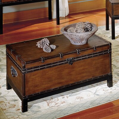 Alcott Hill Glenway Trunk Coffee Table Trunk U0026 Reviews | Wayfair Part 24